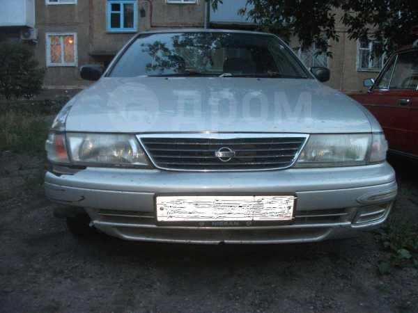 Nissan Sunny, 1996 год, 85 000 руб.