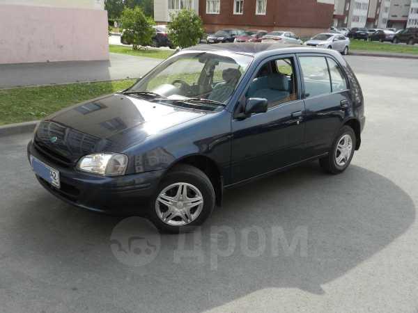 Toyota Starlet, 1998 год, 138 000 руб.