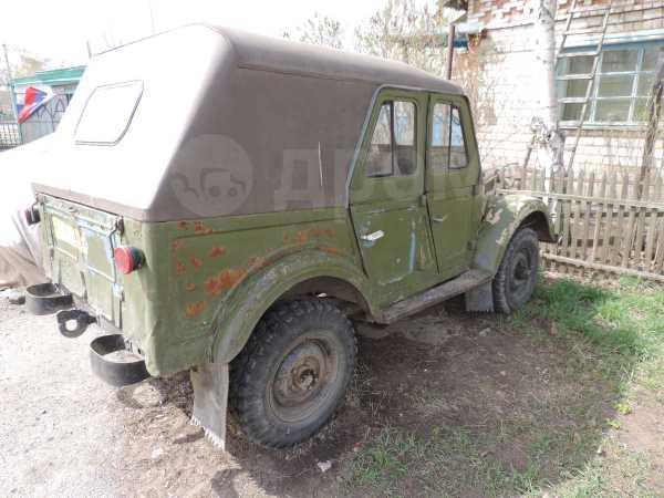 ГАЗ 69, 1972 год, 45 000 руб.