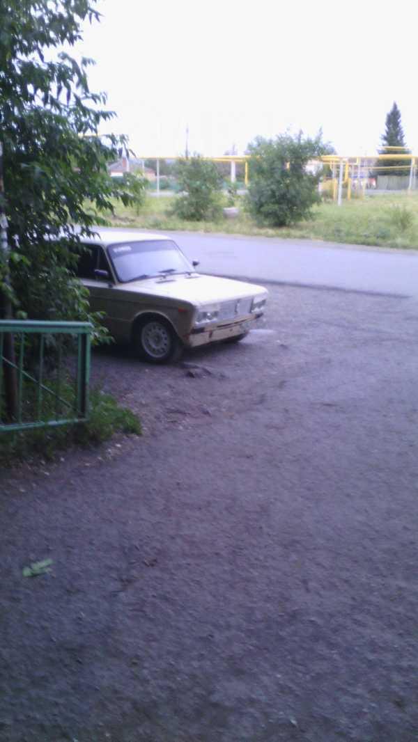 Лада 2106, 1993 год, 15 000 руб.