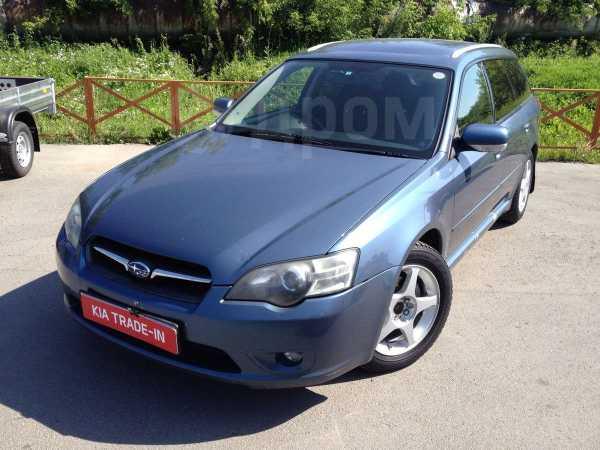 Subaru Legacy, 2004 год, 345 000 руб.