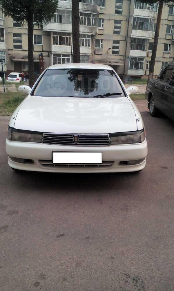 Toyota Cresta, 1995 год, 135 000 руб.