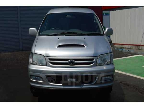 Toyota Town Ace Noah, 2001 год, 235 000 руб.