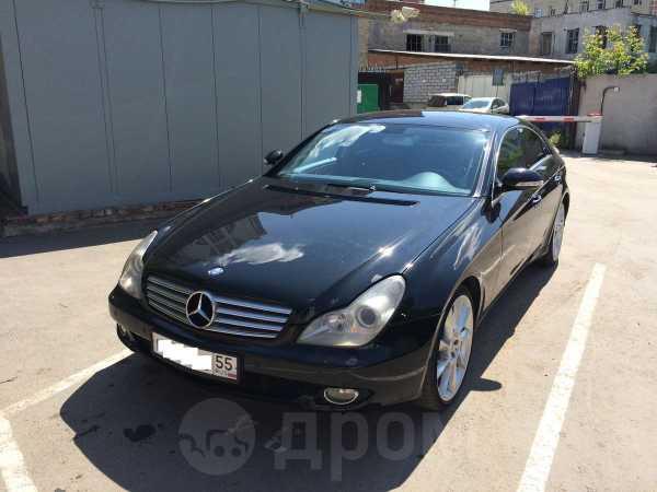 Mercedes-Benz CLS-Class, 2006 год, 1 049 000 руб.