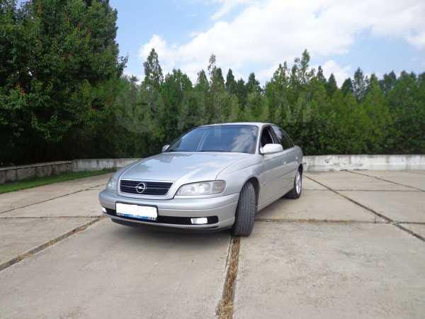 Opel Omega, 2001 год, 290 000 руб.
