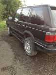Land Rover Range Rover, 1997 год, 295 000 руб.