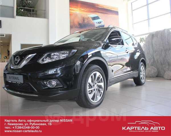 Nissan X-Trail, 2015 год, 1 527 000 руб.