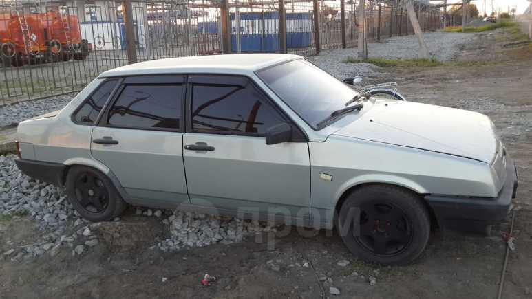 Лада 21099, 2003 год, 150 000 руб.