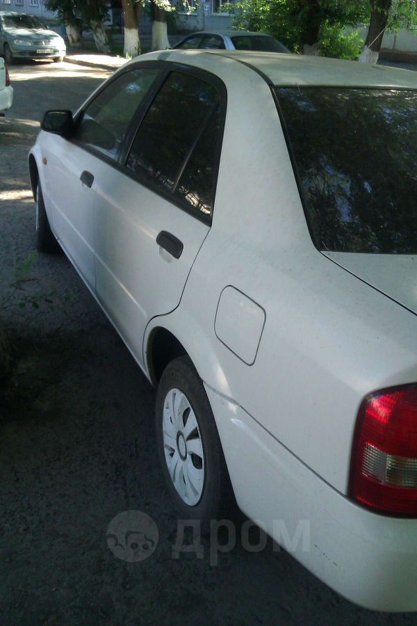 Mazda Familia, 2001 год, 70 000 руб.