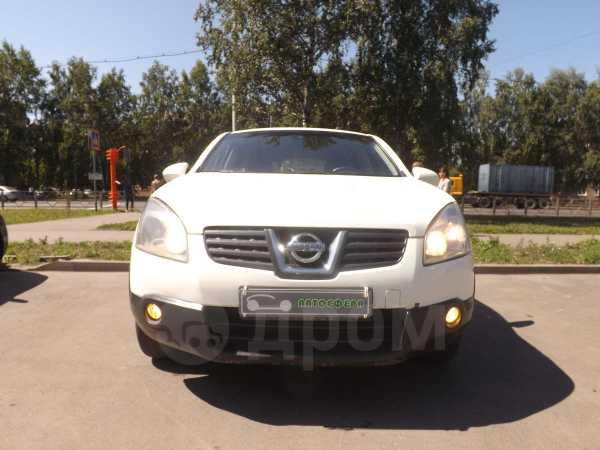 Nissan Qashqai, 2008 год, 504 000 руб.