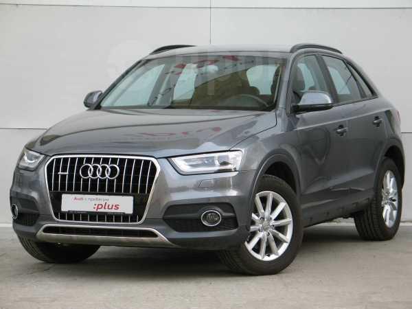Audi Q3, 2014 год, 1 550 000 руб.