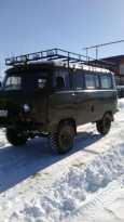 УАЗ Буханка, 1986 год, 140 000 руб.
