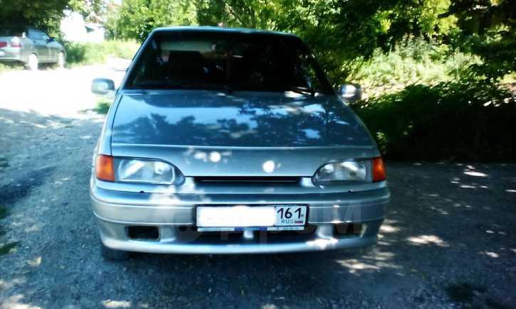 Лада 2115 Самара, 2002 год, 125 000 руб.