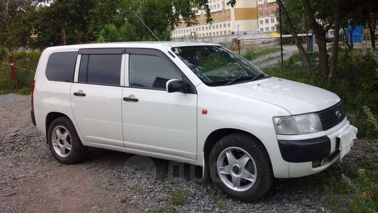 Toyota Probox, 2005 год, 260 000 руб.