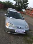 Honda Civic, 2003 год, 220 000 руб.