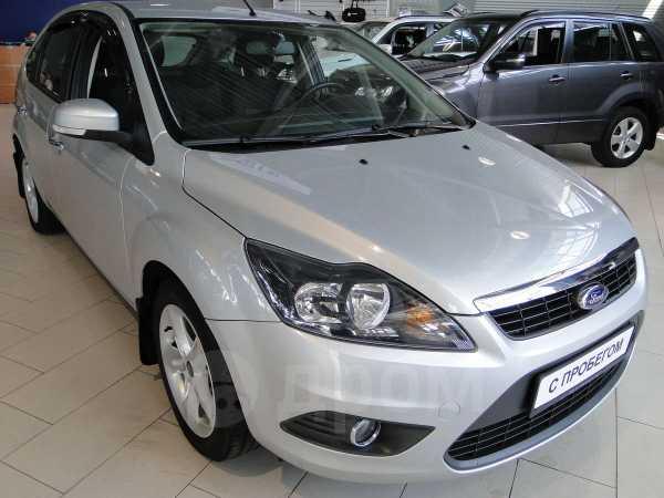 Ford Focus, 2010 год, 405 000 руб.