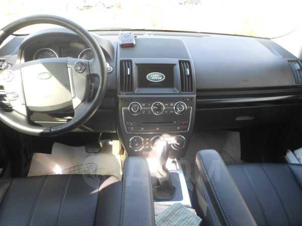 Land Rover Freelander, 2013 год, 1 500 000 руб.