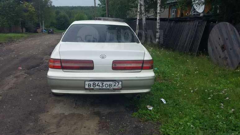Toyota Mark II, 1998 год, 70 000 руб.