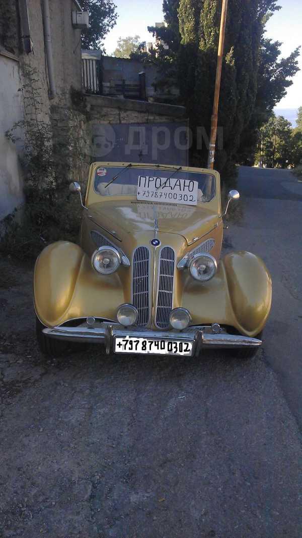 BMW 1-Series, 1940 год, 1 760 820 руб.