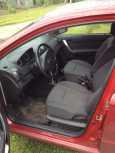 Chevrolet Aveo, 2006 год, 270 000 руб.