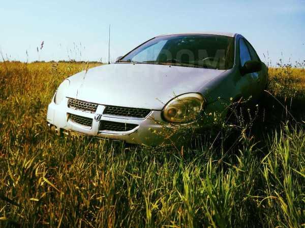 Dodge Neon, 2004 год, 270 000 руб.