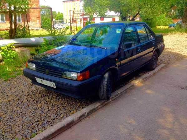 Nissan Sunny, 1990 год, 65 000 руб.