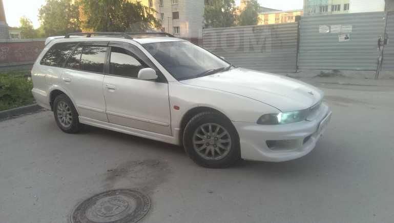 Mitsubishi Galant, 1998 год, 110 000 руб.