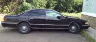 Chevrolet Caprice, 1993 год, 550 000 руб.