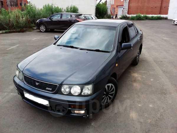Nissan Bluebird, 2000 год, 170 000 руб.