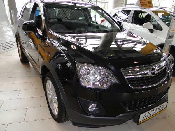 Opel Antara, 2015 год, 1 290 000 руб.