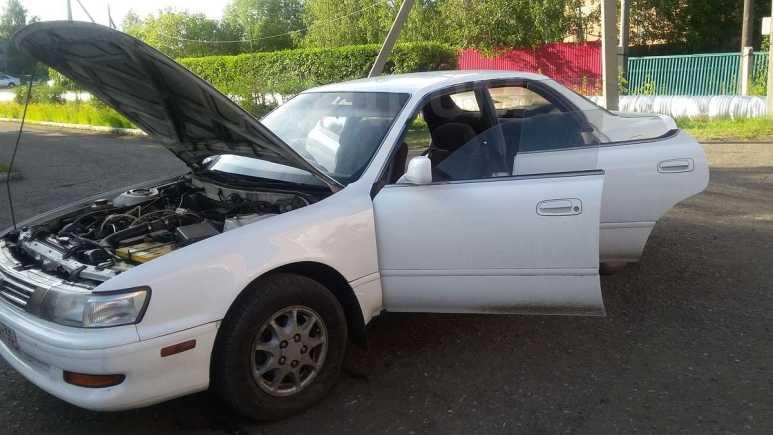 Toyota Vista, 1993 год, 118 000 руб.