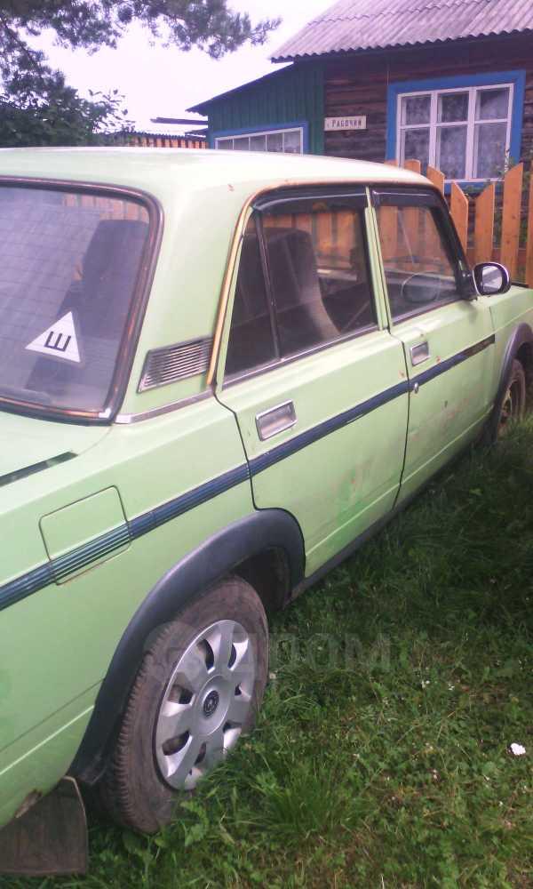 Лада 2105, 1985 год, 15 000 руб.