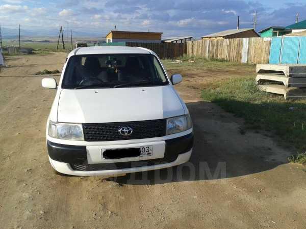 Toyota Probox, 2004 год, 235 000 руб.