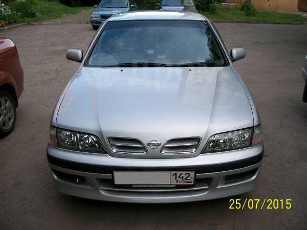 Nissan Primera, 1999 год, 178 000 руб.