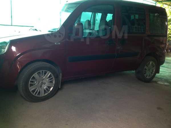 Fiat Doblo, 2012 год, 500 000 руб.