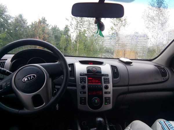 Kia Cerato, 2009 год, 355 000 руб.