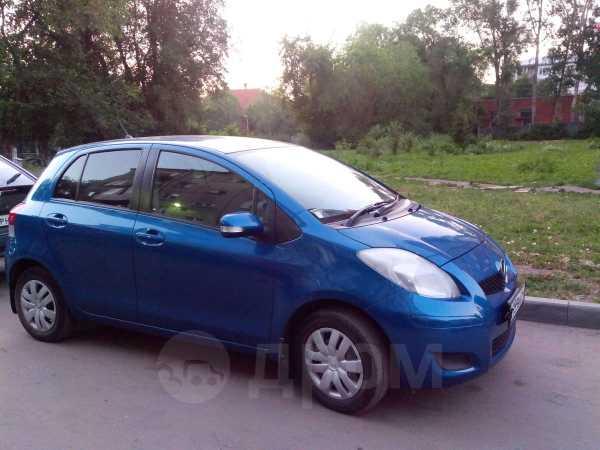 Toyota Vitz, 2009 год, 375 000 руб.