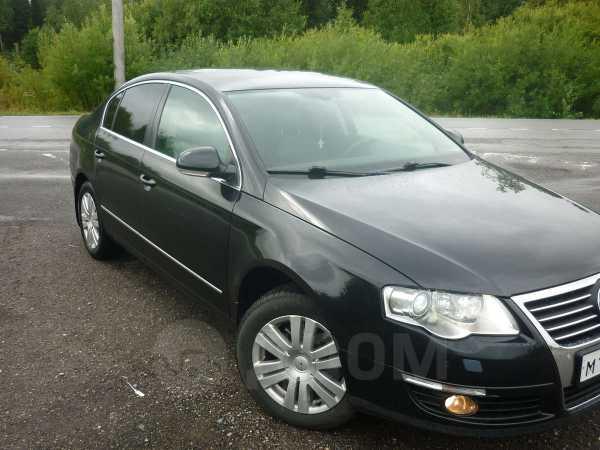 Volkswagen Passat, 2010 год, 629 999 руб.