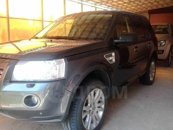 Land Rover Freelander, 2009 год, 800 000 руб.