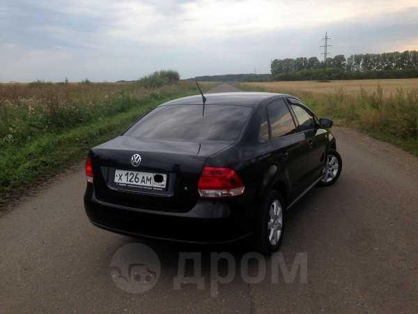 Volkswagen Polo, 2013 год, 525 000 руб.
