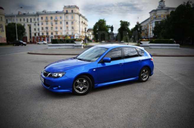 Subaru Impreza, 2007 год, 1 000 000 руб.