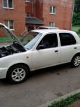 Nissan March, 1997 год, 100 000 руб.