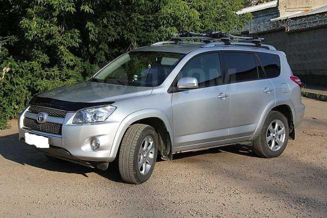 Toyota RAV4, 2011 год, 1 190 000 руб.