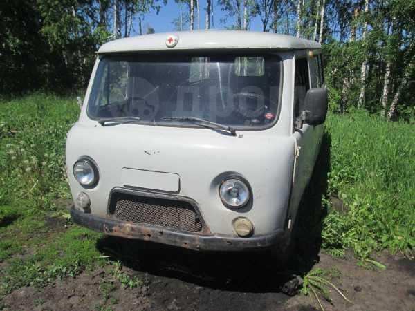 УАЗ Буханка, 2001 год, 50 000 руб.
