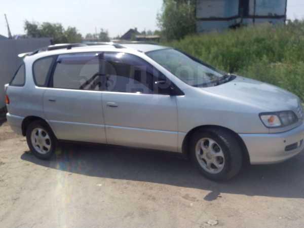Toyota Ipsum, 1998 год, 260 000 руб.