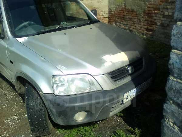Honda CR-V, 1997 год, 180 000 руб.