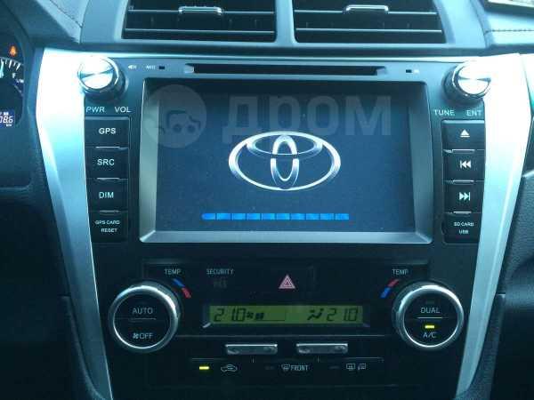 Toyota Camry, 2013 год, 1 130 000 руб.
