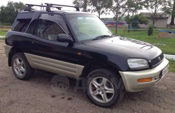 Toyota RAV4, 1997 год, 200 000 руб.