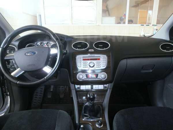 Ford Focus, 2008 год, 439 000 руб.