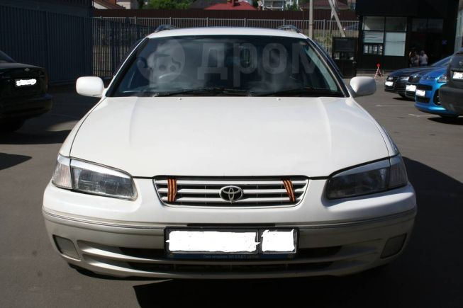 Toyota Camry Gracia, 1997 год, 160 000 руб.